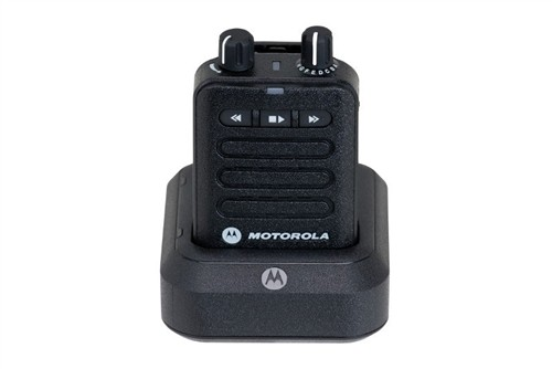 Motorola Rln6527a Programming Cradle For Minitor Vi Pager