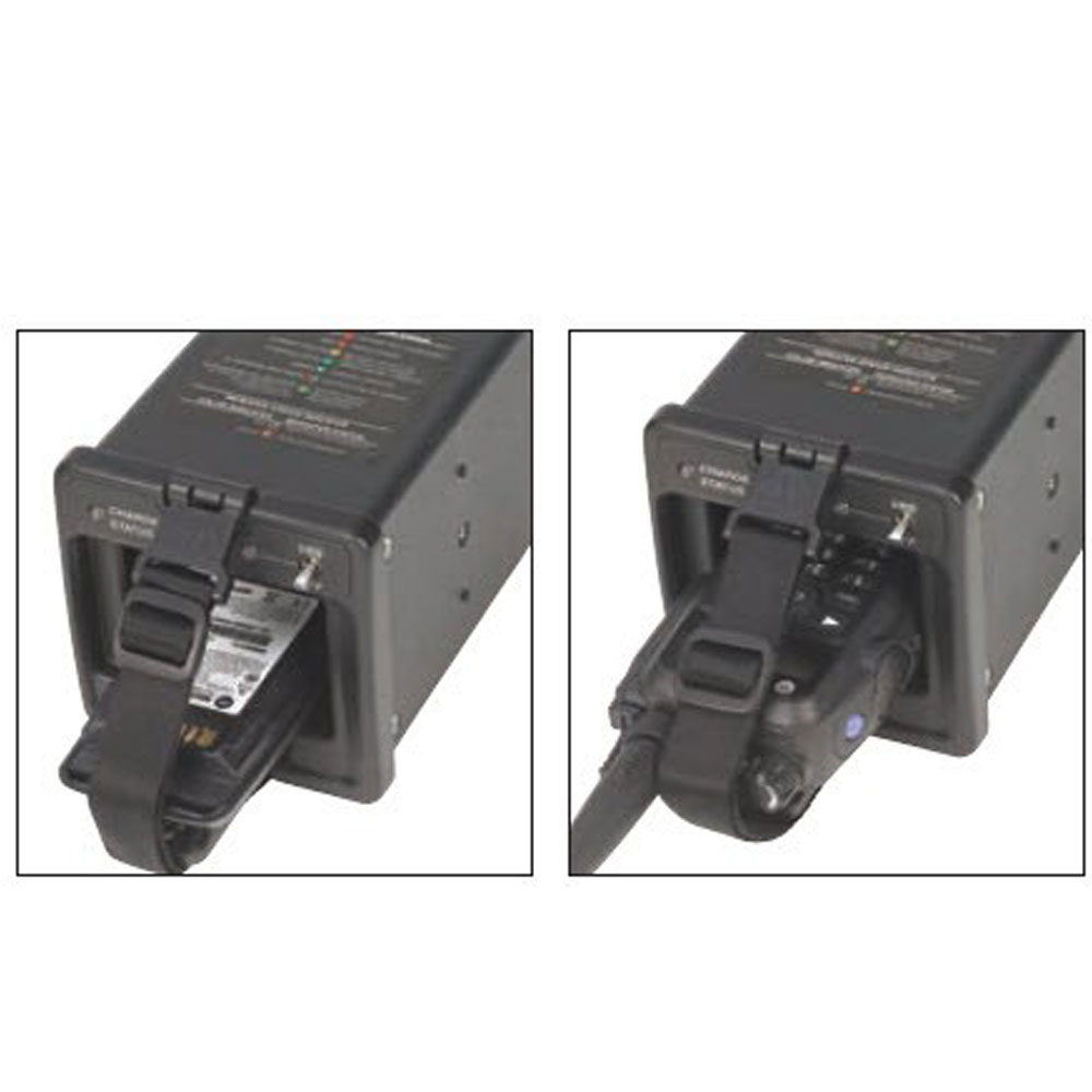 Apx 4000 Radio Vehicle Charger Apx4000 Vehicular Charger