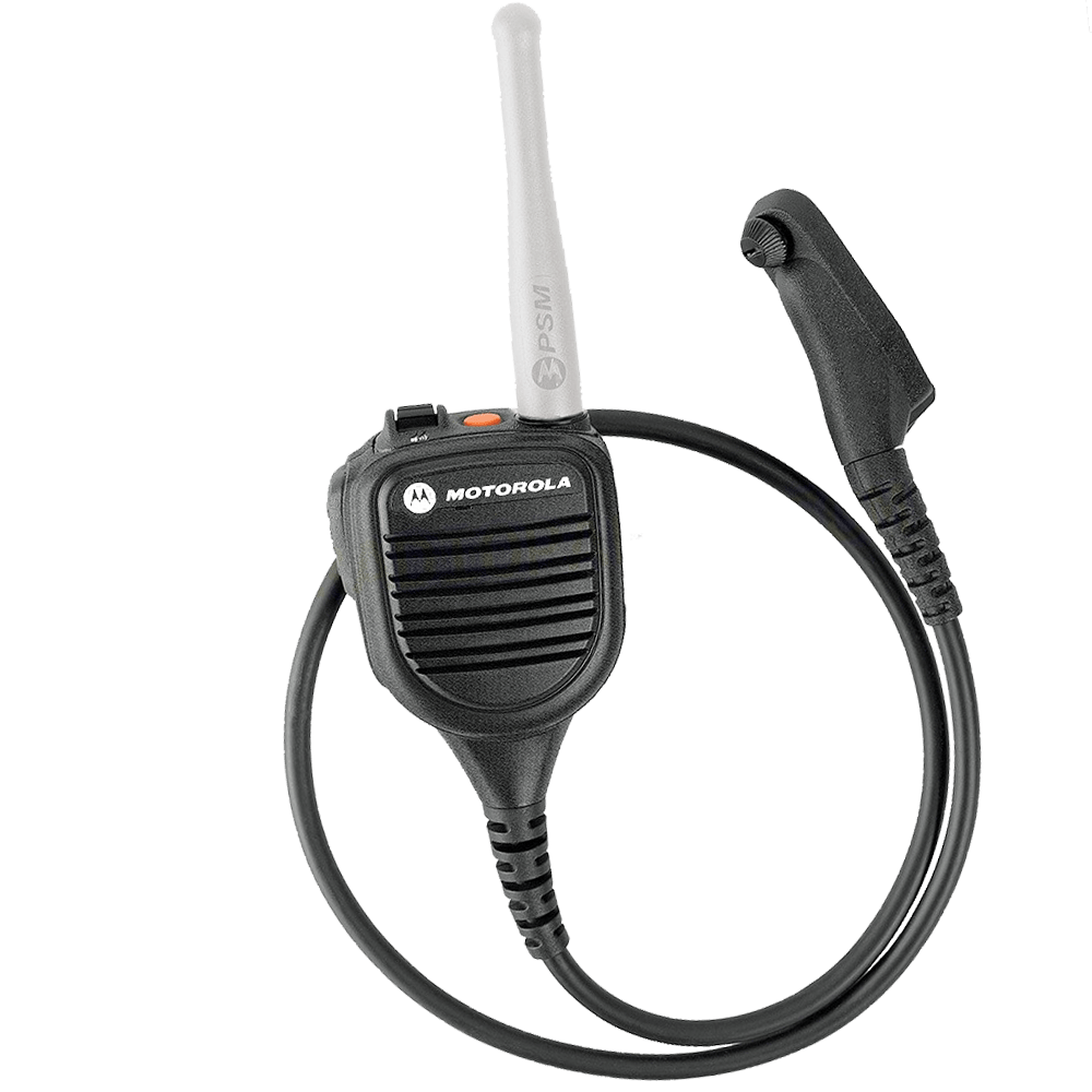 Police Radio Mic >> APX 4000 Public Safety Microphone (IP55 Rated) (IS): APX4000 PSM