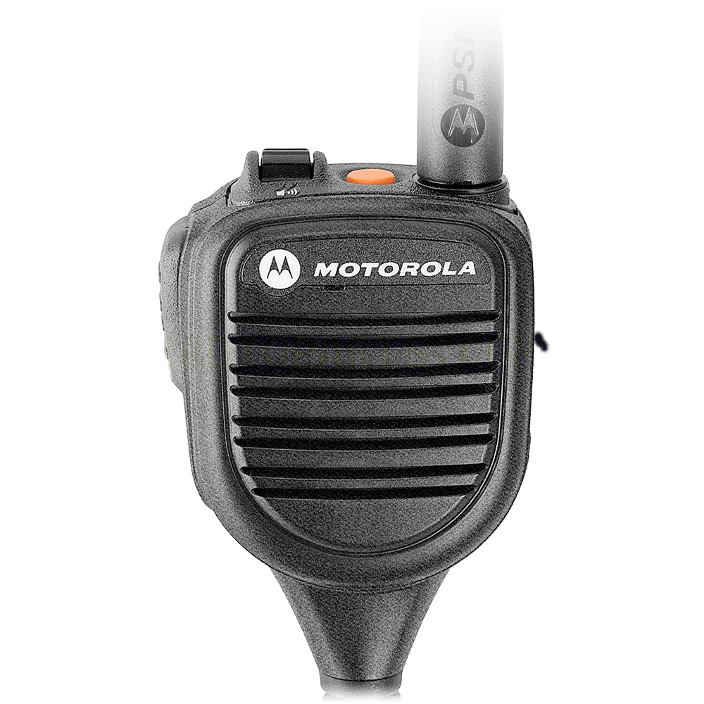 Police Radio Mic >> APX 6000 Public Safety Microphone (IP55 Rated) (IS): APX6000 PSM