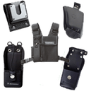 Two Way Radio Carrying Solutions