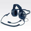 APX 6000 Two Way Radio Headset Equipment and Kits