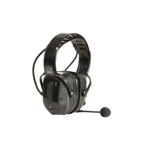 Motorola Rln6491a Heavy Duty Wireless Bluetooth Headset 499 00 Rln6491 Headset